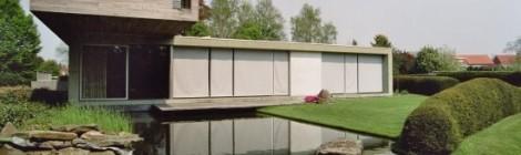 Строительство водоемов для плавания, содержания карпов кои
