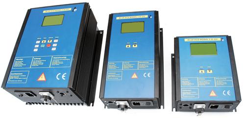 Контроллеры для насосов Blue Eco