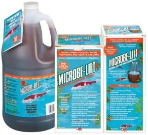 Бактериальное средство Microbe-lift Natural Algea Control