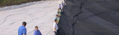 Видео уроки по установке EPDM пленки