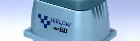 Воздушные компрессоры HiBlow